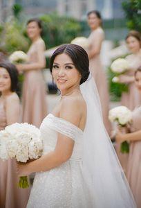 CROCE chuyên Trang điểm cô dâu tại TP Hồ Chí Minh - Marry.vn