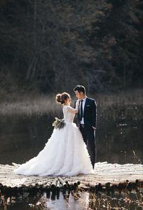 VY Bridal chuyên Trang điểm cô dâu tại Đăk Lăk - Marry.vn