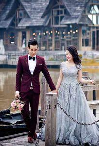 ẢNH VIỆN ÁO CƯỚI REBECCA chuyên Chụp ảnh cưới tại Hà Nội - Marry.vn