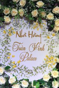 Nhà Hàng Tiệc Cưới Toàn Vinh chuyên Nhà hàng tiệc cưới tại Tỉnh Bình Thuận - Marry.vn