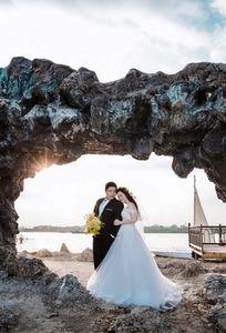 An Lee Wedding chuyên Trang phục cưới tại Thành phố Hồ Chí Minh - Marry.vn