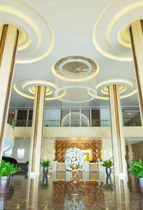Central Hotel chuyên Nhà hàng tiệc cưới tại Thanh Hóa - Marry.vn