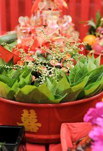 Dịch vụ cưới hỏi Tám Kiều chuyên Nhà hàng tiệc cưới tại Bạc Liêu - Marry.vn