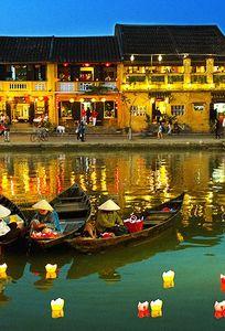Hainam Travel chuyên Trăng mật tại Hà Nội - Marry.vn