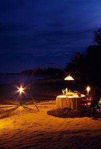 Le Domaine De Tam Hai Resort chuyên Trăng mật tại Thành phố Đà Nẵng - Marry.vn