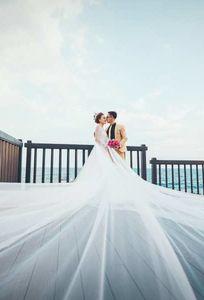 Lucie Wedding chuyên Chụp ảnh cưới tại Tỉnh Kiên Giang - Marry.vn