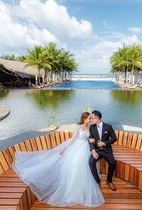 Mơ Wedding chuyên Chụp ảnh cưới tại Tỉnh Ninh Bình - Marry.vn