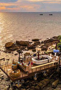 Nam Nghi Phu Quoc Island chuyên Trăng mật tại Kiên Giang - Marry.vn
