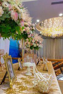 Nhà Hàng Tiệc Cưới Hoàng Gia Trà Vinh chuyên Nhà hàng tiệc cưới tại Tỉnh Bình Thuận - Marry.vn