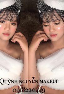 Quỳnh Nguyễn Makeup Đà Lạt chuyên Trang điểm cô dâu tại Tỉnh Lâm Đồng - Marry.vn