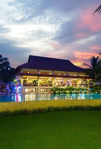 Sunny Beach Resort Spa chuyên Trăng mật tại Bình Thuận - Marry.vn
