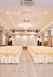Trung Tâm Hội Nghị Tiệc Cưới Đông Hà Fortuneland chuyên Nhà hàng tiệc cưới tại  - Marry.vn