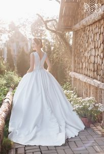 Váy cưới le petit Paris chuyên Trang phục cưới tại Hà Nội - Marry.vn