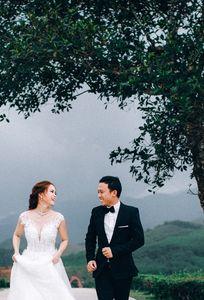 Yêu Media chuyên Chụp ảnh cưới tại Hà Nội - Marry.vn