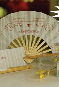 FViet wedding fan chuyên Thiệp cưới tại Thành phố Hồ Chí Minh - Marry.vn