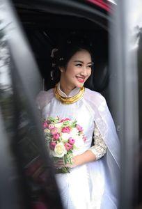 Thái Nghĩa Wedding chuyên Chụp ảnh cưới tại Thanh Hóa - Marry.vn