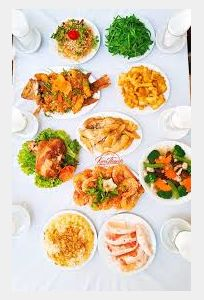 Nấu Cỗ Kim Thanh chuyên Nhà hàng tiệc cưới tại  - Marry.vn