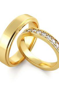 Viet Anh Jewelry chuyên Nhẫn cưới tại  - Marry.vn