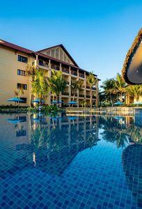 Pandanus Resort chuyên Nhà hàng tiệc cưới tại Tỉnh Bình Thuận - Marry.vn