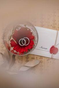 Thiệp cưới Ánh Hồng chuyên Thiệp cưới tại Quảng Nam - Marry.vn