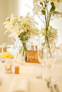 Trang Trí Tiệc Cưới Hỏi Bình Dương-Tiệm cưới Bells chuyên Wedding planner tại  - Marry.vn