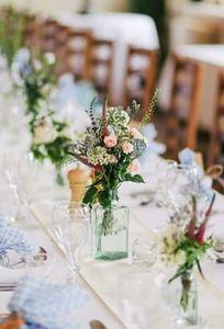CINDY Wedding & party Planner chuyên Hoa cưới tại Bà Rịa - Vũng Tàu - Marry.vn