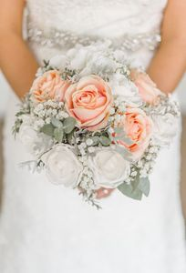 HuDu Florist chuyên Hoa cưới tại TP Hồ Chí Minh - Marry.vn