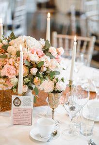 Tiên Bùi Weddings & Events chuyên Wedding planner tại  - Marry.vn