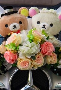 Công Ty Du Lịch Vận Tải Khang Gia chuyên Xe cưới tại Thành phố Hồ Chí Minh - Marry.vn