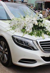 Dịch vụ cho thuê ô tô Huy Khang Thịnh chuyên Xe cưới tại TP Hồ Chí Minh - Marry.vn