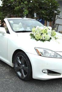 Cho thuê xe Hoàng Dũng chuyên Xe cưới tại Đà Nẵng - Marry.vn