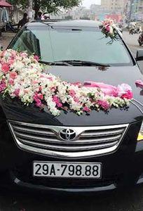 Thuê xe Đà Nẵng 365 chuyên Xe cưới tại Đà Nẵng - Marry.vn