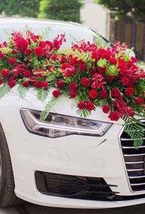 Auto Huy Hoàng Quận 8 chuyên Xe cưới tại Thành phố Hồ Chí Minh - Marry.vn
