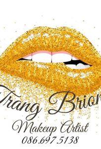 Trang Bri MakeupStore&Academy chuyên Trang điểm cô dâu tại  - Marry.vn