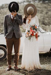 Chụp ảnh cưới tại Hipster Studio