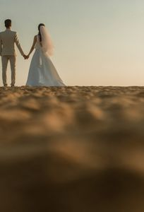 Xoài Weddings chuyên Trang phục cưới tại Tỉnh Khánh Hòa - Marry.vn