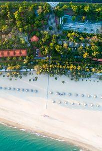 Hồ Cóc Beach Resort chuyên Nhà hàng tiệc cưới tại Bà Rịa - Vũng Tàu - Marry.vn