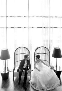 PULLMAN VUNG TAU HOTELS AND CONVENTION CENTRE chuyên Nhà hàng tiệc cưới tại Bà Rịa - Vũng Tàu - Marry.vn