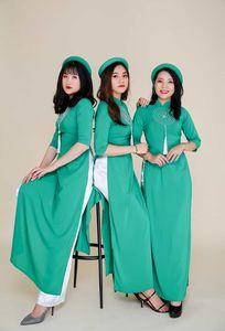 Áo Dài Cưới Tài Lộc Gò Vấp chuyên Trang phục cưới tại Thành phố Hồ Chí Minh - Marry.vn