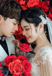 Áo Cưới Ti Na chuyên Chụp ảnh cưới tại  - Marry.vn