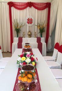 Cho thuê nhà làm lễ gia tiên quận Gò vấp chuyên Dịch vụ khác tại TP Hồ Chí Minh - Marry.vn