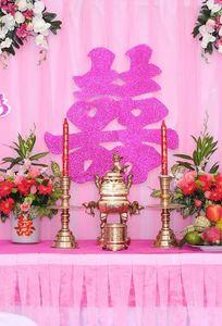 Angel Fairy Wedding Planner chuyên Wedding planner tại Thành phố Hồ Chí Minh - Marry.vn