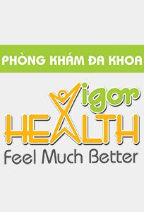 Logo Vigor Health