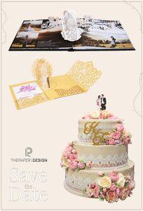 Sản phẩm của Công Ty TNHH The Paper Design