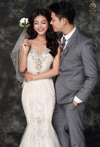 Rin Wedding Hồ Chí Minh chuyên Chụp ảnh cưới tại TP Hồ Chí Minh - Marry.vn