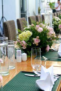 Risemount Premier Resort Danang chuyên Nhà hàng tiệc cưới tại Đà Nẵng - Marry.vn
