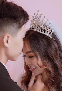Studio - Make Up - Wedding Tiên Tiên chuyên Chụp ảnh cưới tại Tỉnh Hoà Bình - Marry.vn