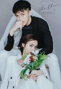 Nhà Khoai Wedding House chuyên Chụp ảnh cưới tại TP Hồ Chí Minh - Marry.vn