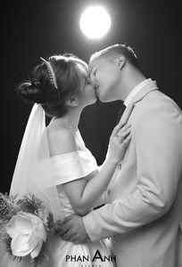 Phan Anh Studio chuyên Chụp ảnh cưới tại Bắc Ninh - Marry.vn