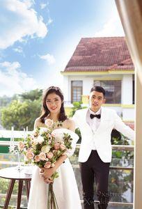 9X STUDIO - Ảnh cưới, Baby, Family chuyên Chụp ảnh cưới tại TP Hồ Chí Minh - Marry.vn